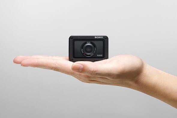 Sony RX0 II Ve Gopro Hero 7 Black Aksiyon Kameralarının Karşılaştırması