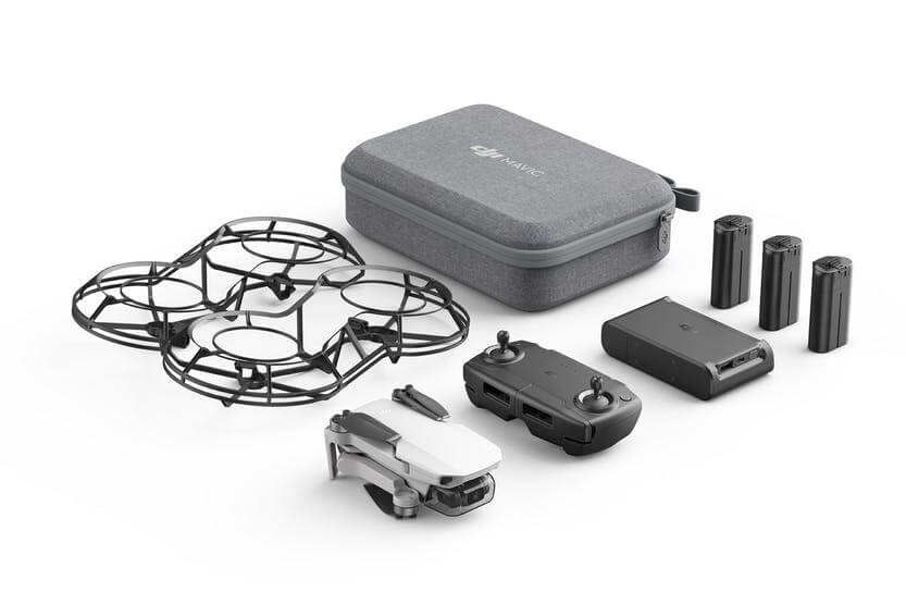 DJI Mavic Mini En Ucuz Drone